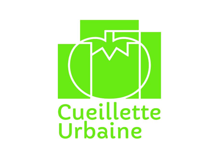 Logo Cueillette Urbaine