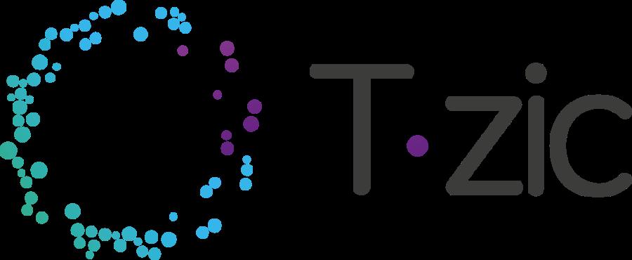 Logo T-zic