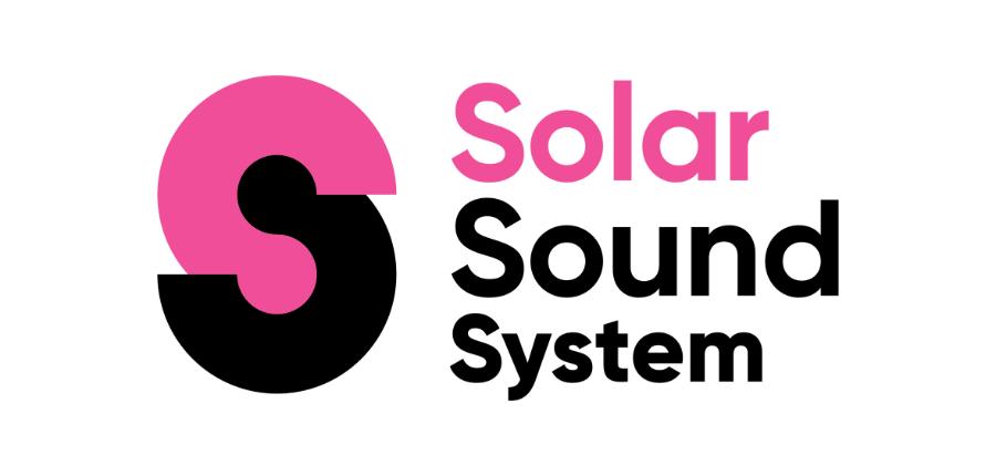 Logo SolarSoundSystem