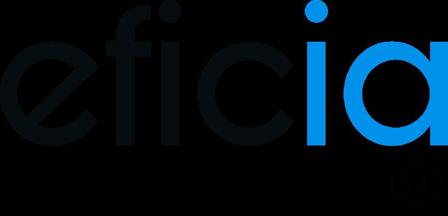 Logo EFICIA