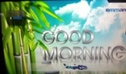 Logo Good Morning Bamboo Agro-Forestry and Investment Services