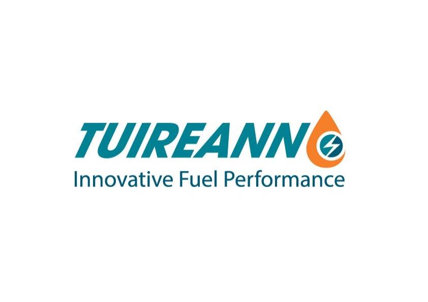 Logo Tuireann Energy Ltd.