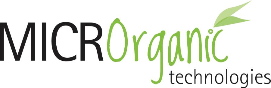 Logo MICROrganic Technologies