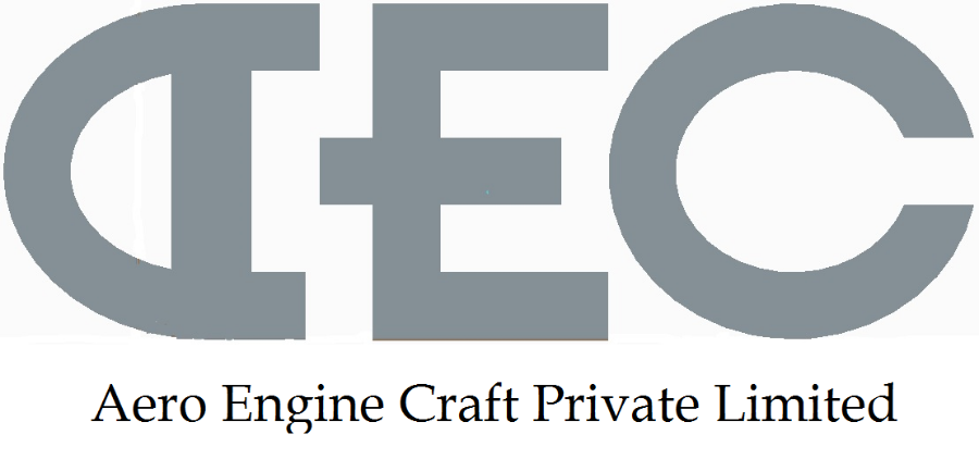 Logo Aero Engine Craft (Pvt.) Ltd.