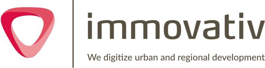 Logo immovativ GmbH