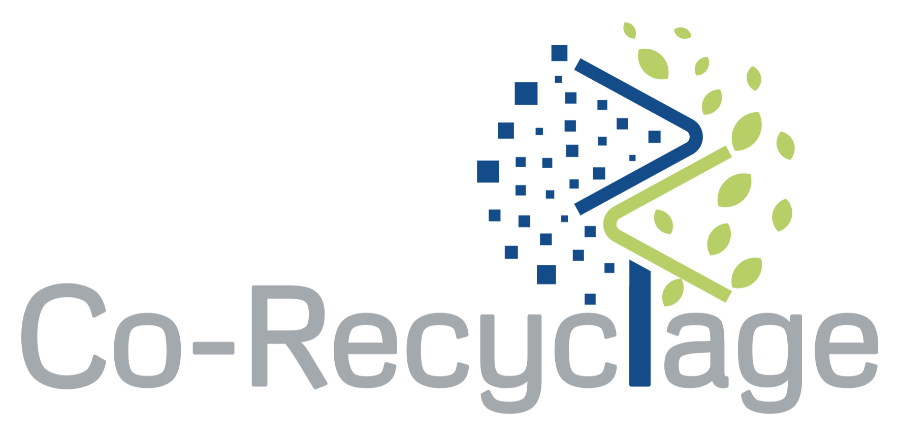 Logo COLLABORATIVE RECYCLING