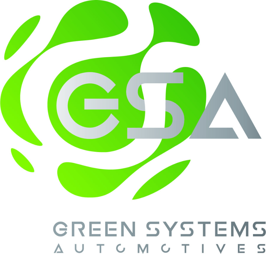 Logo Green Systems Automotives