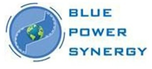 Logo Blue Power Synergy