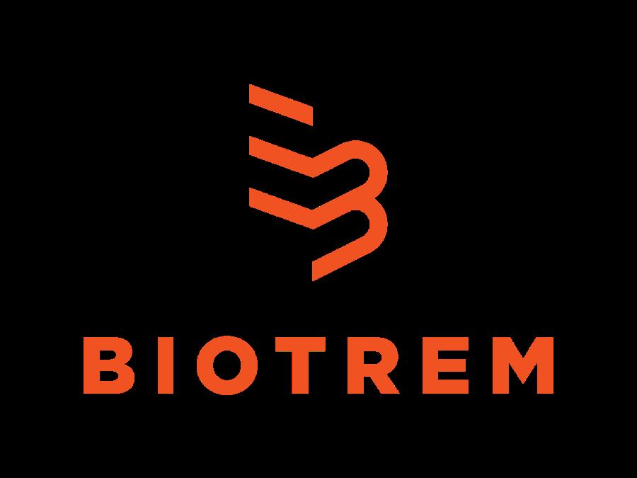 Logo Biotrem