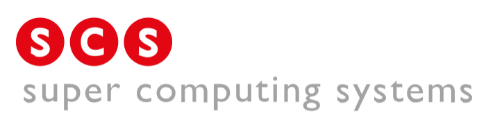 Logo Supercomputing Systems AG