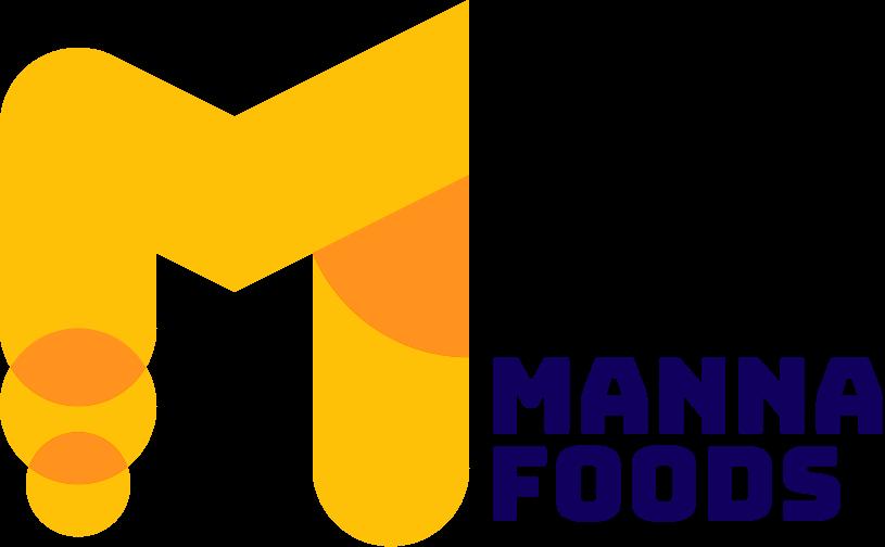 Logo Manna Foods