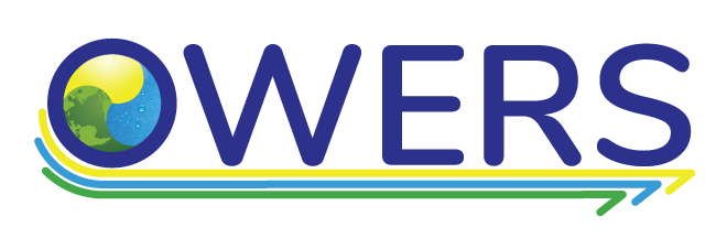 Logo OWERS - OCEANUS Water & Energy Recovery Systems LLC