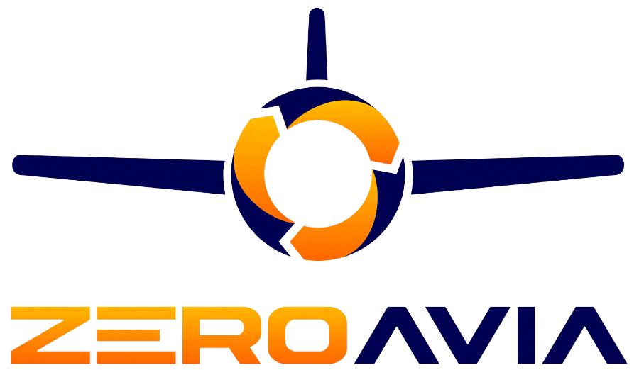 Logo ZeroAvia