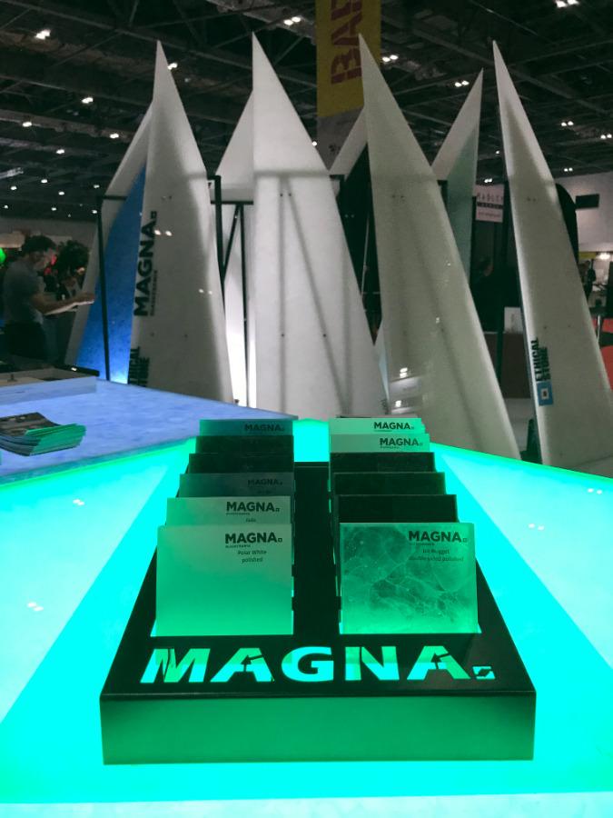 Logo Low Impact ltd with Magna Glaskeramik GmbH