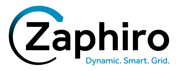 Logo Zaphiro Technologies