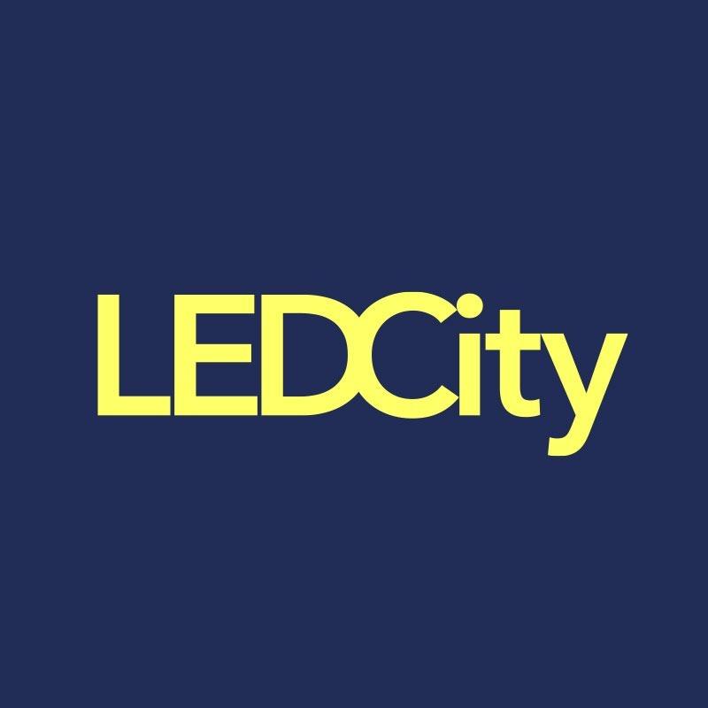 Logo LEDCity AG