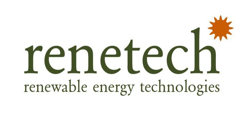 Logo Renetech AB