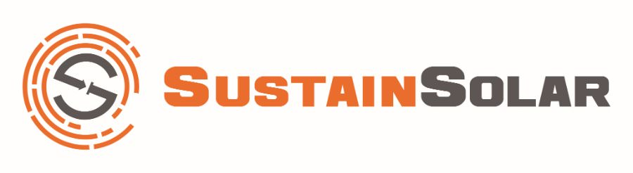 Logo SustainSolar