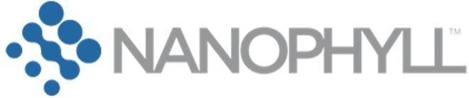 Logo Nanophyll Inc.