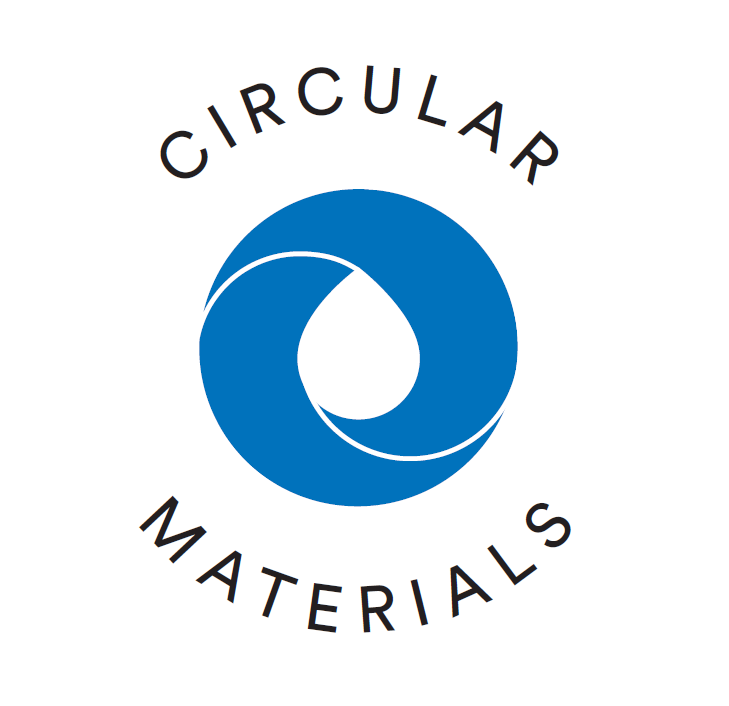 Logo Circular Materials