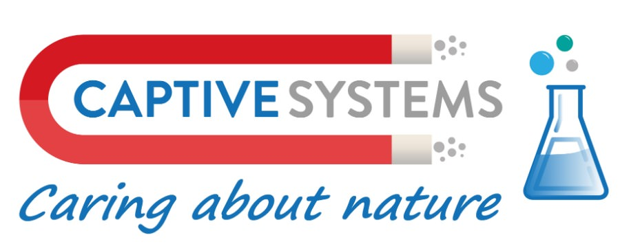 Logo Captive Systems SRL