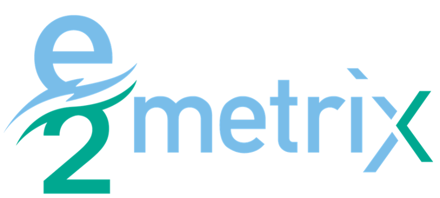Logo E2metrix