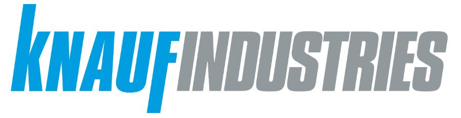Logo Knauf Industries