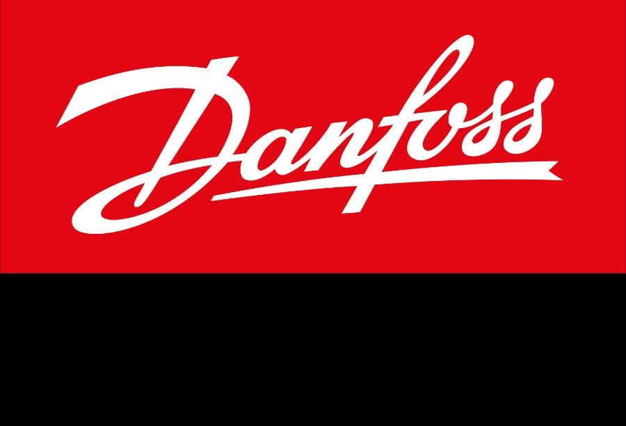 Logo Danfoss A/S
