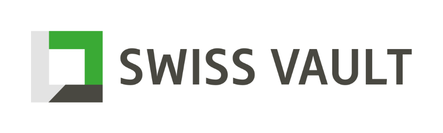 Logo Swiss Vault