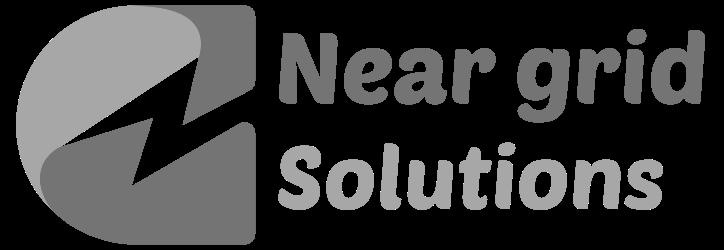 Logo Near grid Solutions