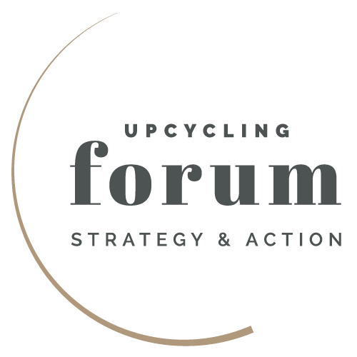 Logo Upcycling Forum
