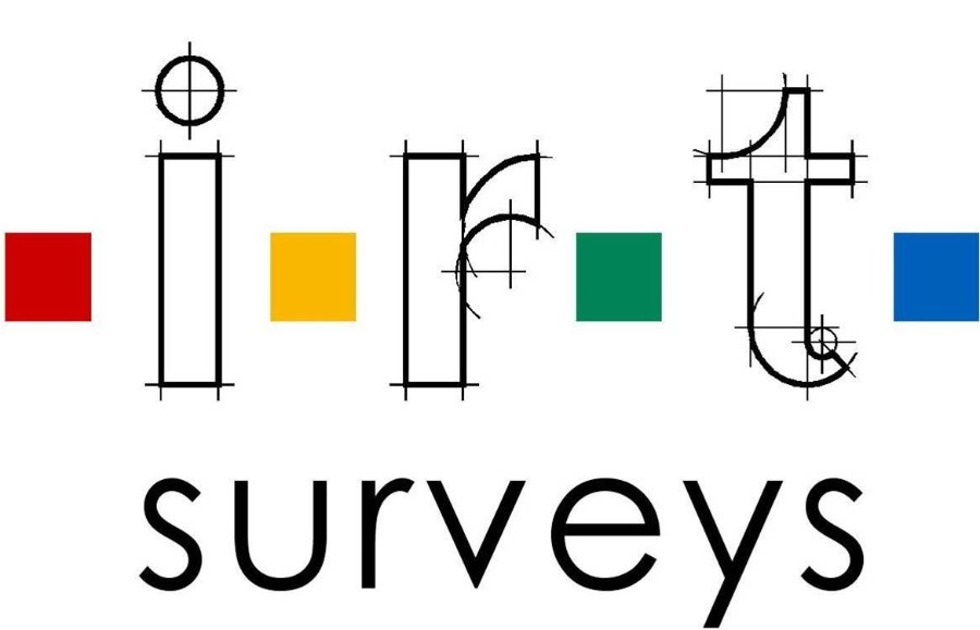Logo IRT Surveys