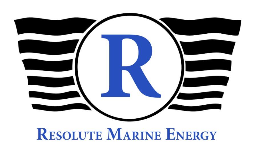 Logo Resolute Marine Energy, Inc.