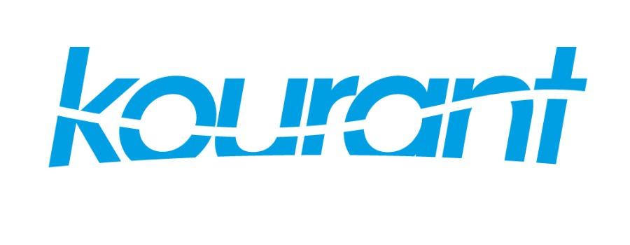 Logo Kourant Technologies inc.