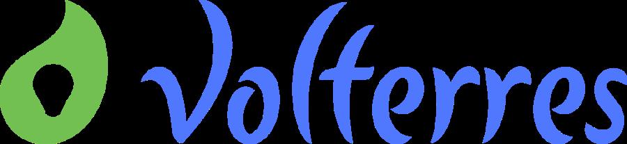 Logo Volterres