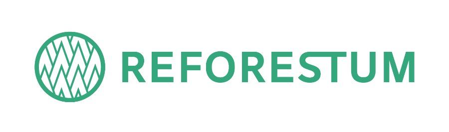 Logo Reforestum
