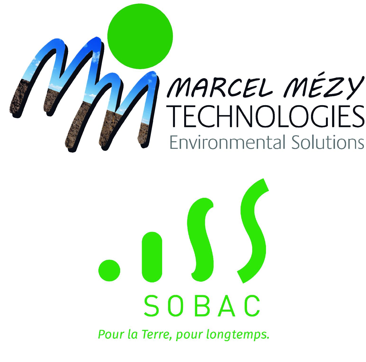 Logo MEZAGRI / SOBAC