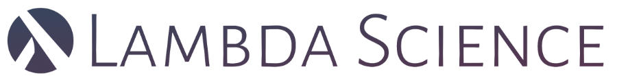Logo lambda.science