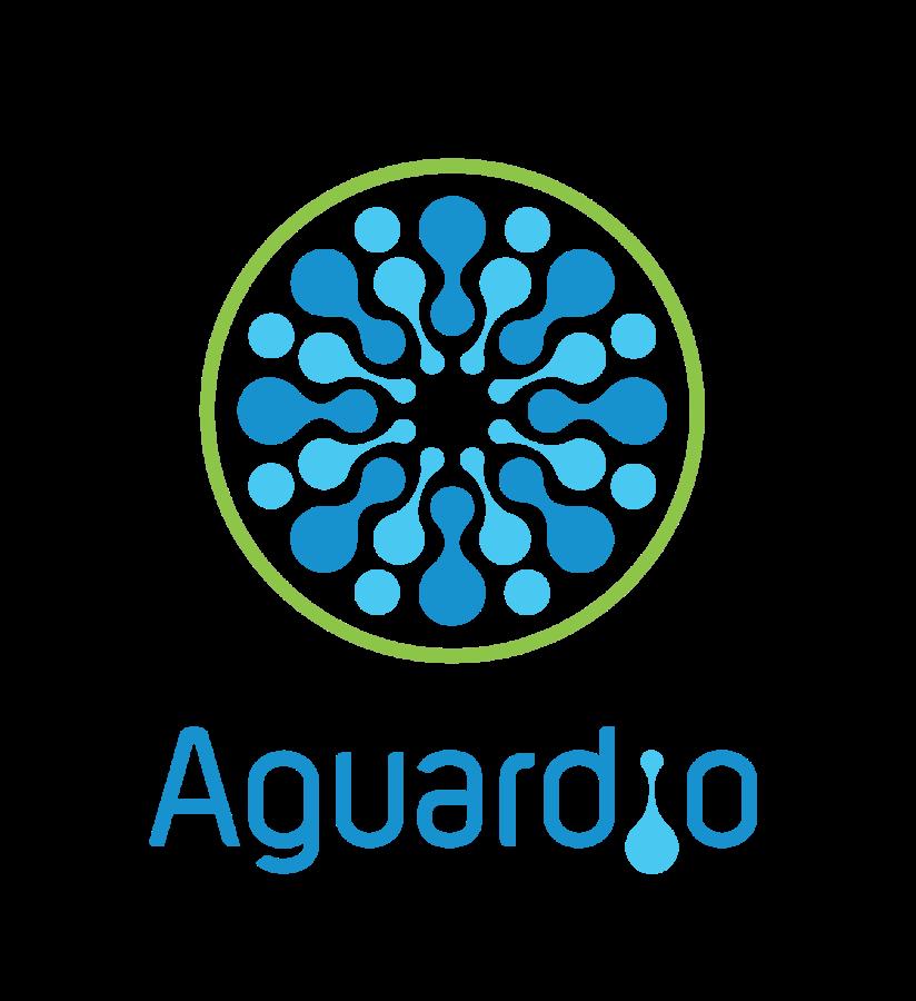 Logo Aguardio ApS