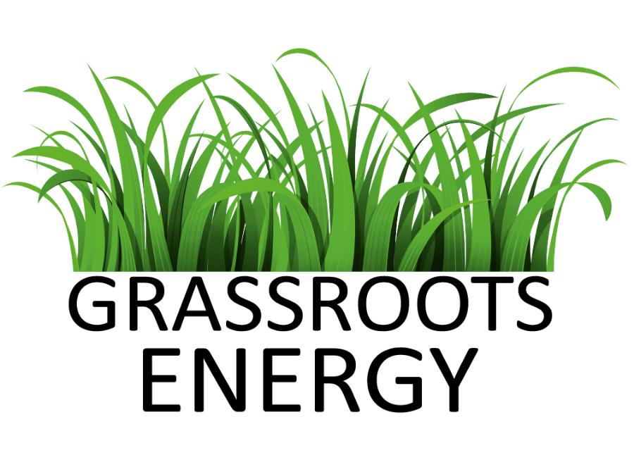 Logo Grassroots Energy