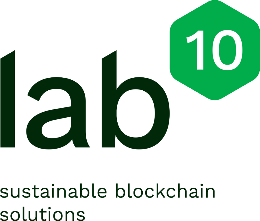 Logo lab10 collective