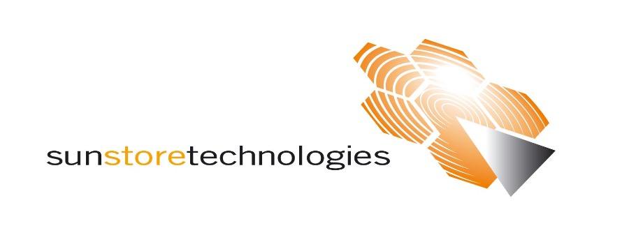 Logo Sunstore Technologies Ltd