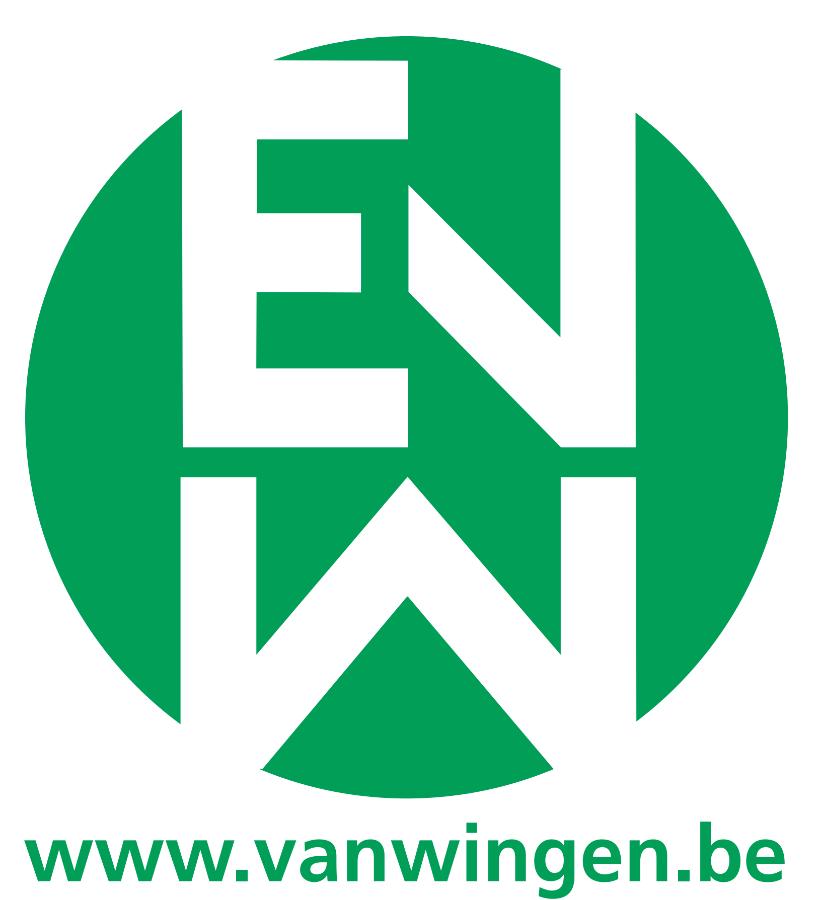 Logo E Van Wingen