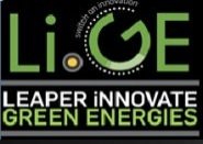 Logo Leaper Innovate Green Energies Pty Limited