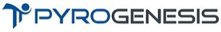 Logo PyroGenesis Canada Inc.