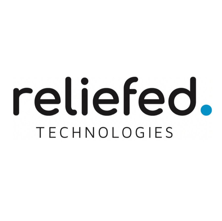Logo Reliefed Technologies