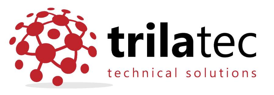 Logo Trilatec GmbH