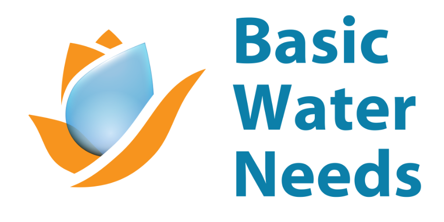 Logo Basic Water Needs