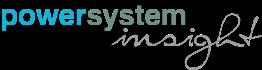 Logo Power System Insight