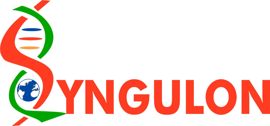 Logo Syngulon